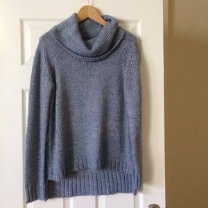 The Limited Cowl Neck Sweater